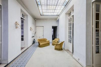 achat appartement à rénover 3 chambres centre Bordeaux