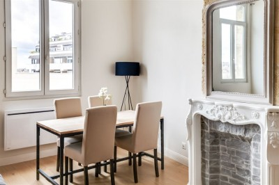 Vente appartement bordeaux jardin public coldwell banker for Acheter un appartement 0 bordeaux