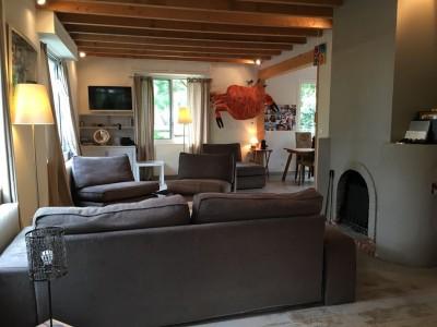 Vente Maison / Villa LEGE CAP FERRET CLAOUEY MAISON DE CHARME AVEC MAGNIFIQUE VUE BASSIN