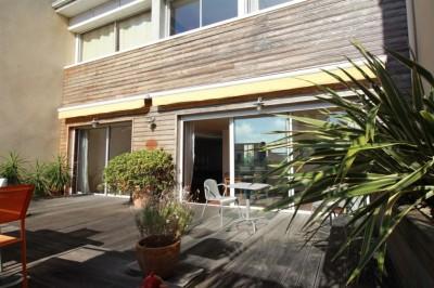Vente Appartement BORDEAUX CENTRE VILLE APPARTEMENT DUPLEX DE 250m² avec superbe vue