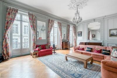 Hôtel particulier a vendre centre de Bordeaux