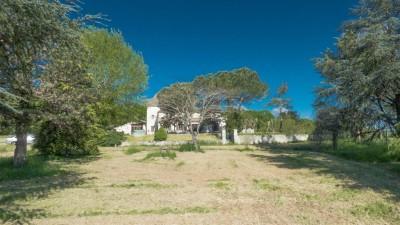 Acheter demeure de prestige avec dépendance à rénover Dordogne
