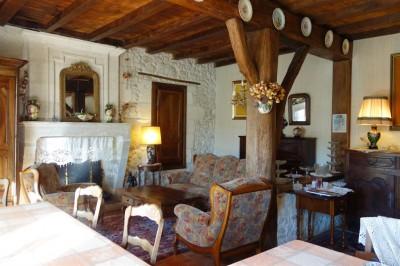 recherche propriété viticole avec chambres d'hôtes à vendre Bordeaux