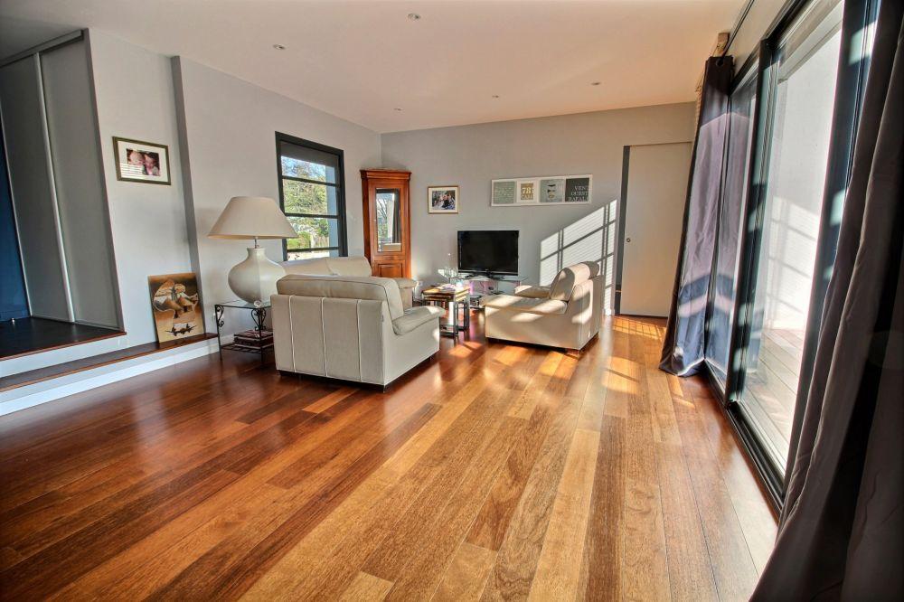 Maison moderne 4 chambres à vendre bassin d arcachon
