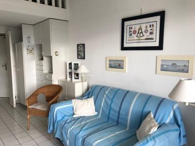 Achat appartement première ligne vue mer cap ferret