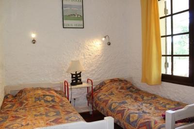 Location villa 5 chambres - 10 personnes - 350m de la plage PYLA SUR MER HAITZA