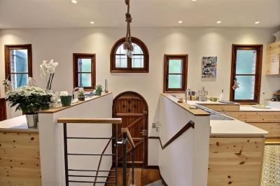 a louer pereire maison vacances authentique charme 12 personnes 6 chambres plage