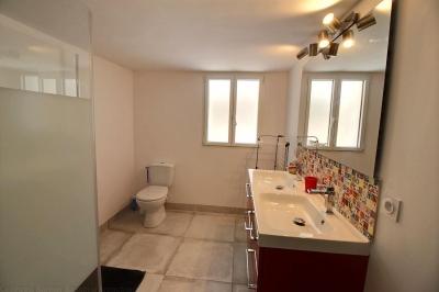 Location villa 4 chambres - 8 personnes - proche plage PYLA SUR MER HAITZA