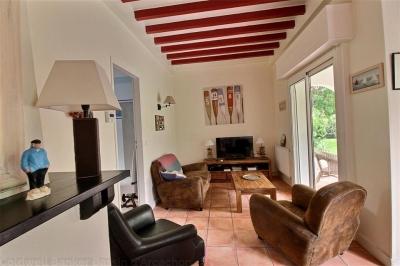 Location VILLA ARCACHON  MOULLEAU 4 chambres - 8 personnes - proche plage et commerces