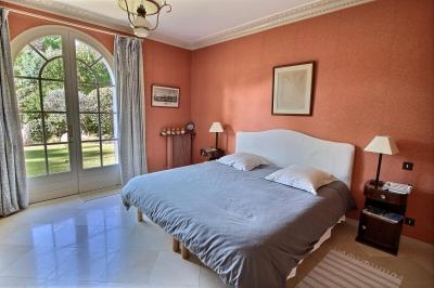 Location villa 5 chambres - 12 personnes - avec piscine chauffée ARCACHON LE MOULLEAU