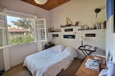 Location VILLA ARCACHON LE MOULLEAU 3 chambres - 6 personnes - plage et commerces à pied
