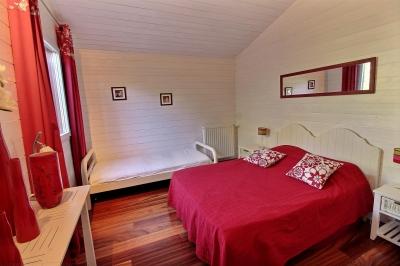 Location villa 4 chambres - 10 personnes - piscine chauffée et vue bassin PYLA SUR MER PROCHE PLAGE