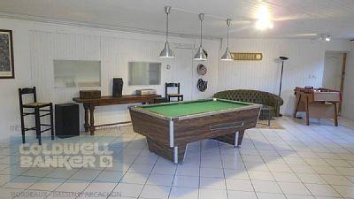 location vacances billard piscine pyla sur mer