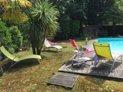 vente villa d'architecte 3 ou 4 chambres avec piscine lege cap ferret