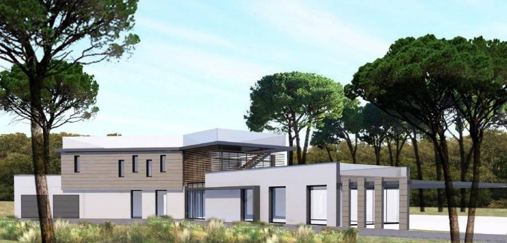 Projet de rénovation de maison proche plage à vendre PYLA SUR MER