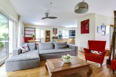 Villa familiale 6 chambres à vendre Gujan-Mestras la Hume