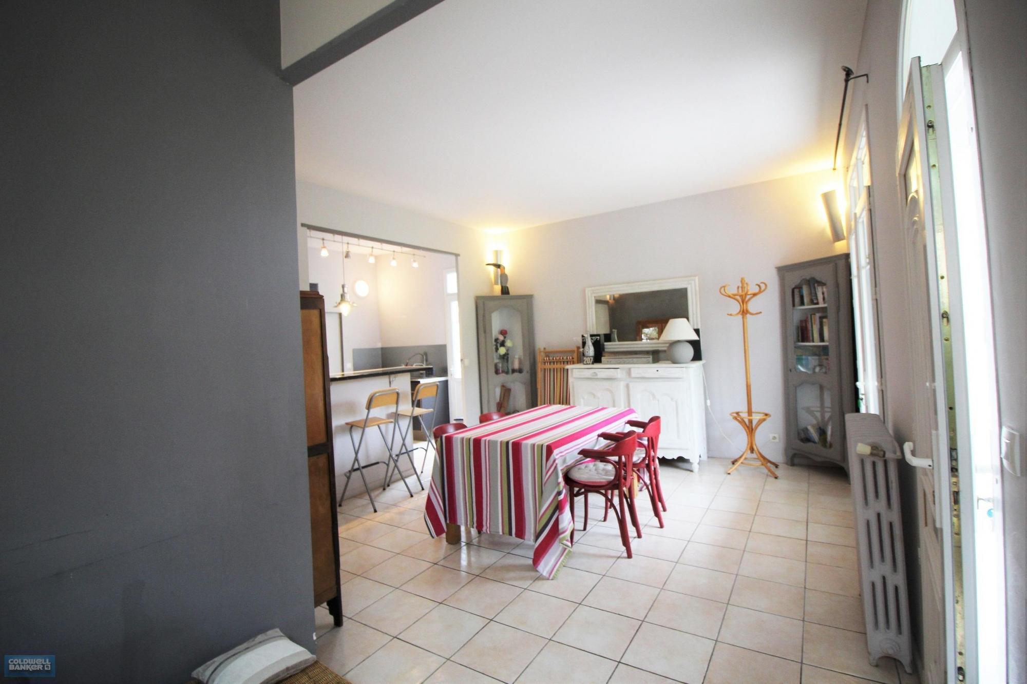 villa au coeur du Moulleau