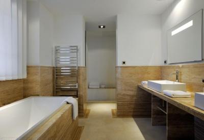 louer villa moderne de luxe 8 chambres Pyla