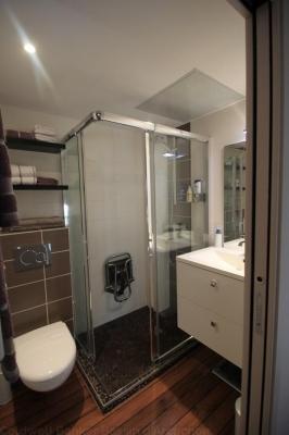 Location appartement 1 chambre - 4 personnes - 100m de la plage et des commerces ARCACHON LE MOULLEAU