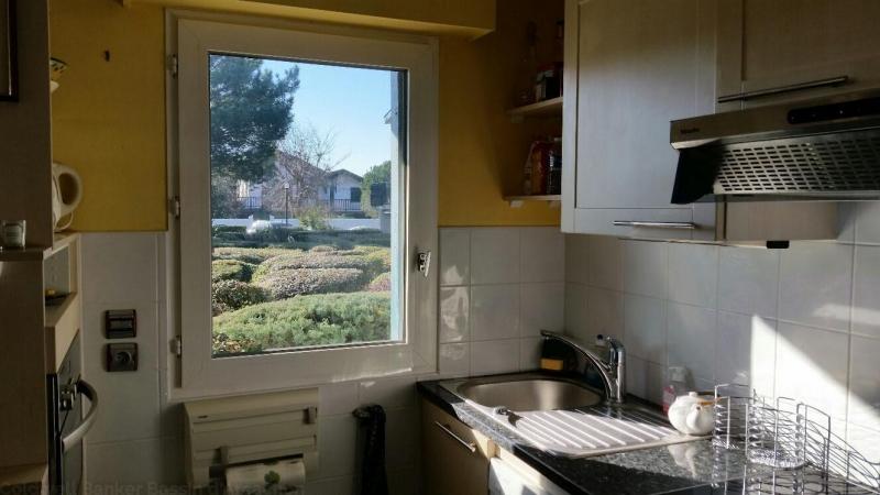 location saisonnière appartement pour 4 personnes vue sur bassin d'Arcachon