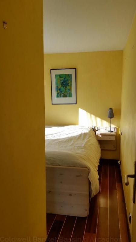 Location sur le cap-ferret appartement de standing pour 4 personnes