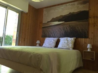 villa d'architecte 3 ou 4 chambres avec piscine a vendre lege cap ferret